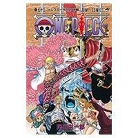 ONE PIECE 73 ジャンプコミックス / 尾田栄一郎 オダエイイチロウ  〔コミック〕