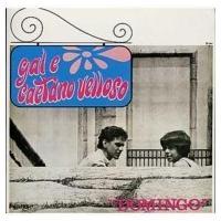 Caetano Veloso/Gal Costa カエターノベローゾ/ガルコスタ / Domingo  国内盤 〔CD〕|hmv