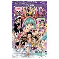 ONE PIECE 74 ジャンプコミックス / 尾田栄一郎 オダエイイチロウ  〔コミック〕