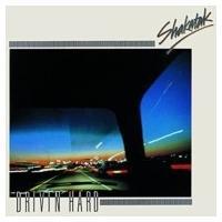 Shakatak シャカタク / Drivin' Hard + 2 (プラチナshm) 国内盤 〔SHM-CD〕|hmv