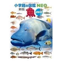 新版 魚 DVDつき 小学館の図鑑NEO / 井田齋  〔図鑑〕|hmv