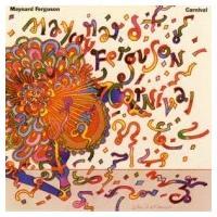 Maynard Ferguson メイナードファーガソン / Carnival  国内盤 〔CD〕