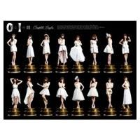 AKB48 / 0と1の間 (3CD+DVD)【Complete Singles / 数量限定盤】  〔CD〕|hmv