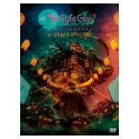 SEKAI NO OWARI / Twilight City at NISSAN STADIUM (DVD)  〔DVD〕|hmv