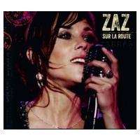 ZAZ ザーズ / Sur La Route! (CD+DVD) 輸入盤 〔CD〕|hmv