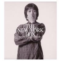 甲斐バンド / 甲斐よしひろ / KAI BAND  &  YOSHIHIRO KAI NEW YORK BOX (+DVD)  〔CD〕