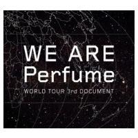 Perfume / WE ARE Perfume -WORLD TOUR 3rd DOCUMENT (DVD+CD)【初回限定盤】  〔DVD〕|hmv