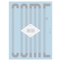CNBLUE シーエヌブルー / COME TOGETHER TOUR (2DVD+2CD+PHOTOBOOK)  〔DVD〕 hmv