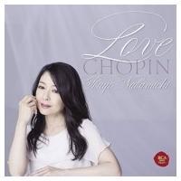 Chopin ショパン / 永遠のショパン 仲道郁代 (CD+DVD) 国内盤 〔CD〕|hmv