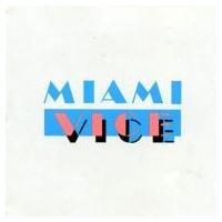 マイアミ バイス  / Miami Vice - Soundtrack 輸入盤 〔CD〕 hmv