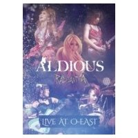 Aldious アルディアス / Radiant A Live in TSUTAYA O-EAST  〔DVD〕|hmv