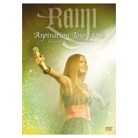 RAMI / Aspiration Tour 2016 〜Live at duo MUSIC EXCHNAGE〜  〔DVD〕|hmv