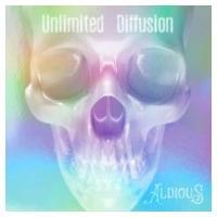 Aldious アルディアス / Unlimited Diffusion 【初回限定盤】(+DVD)  〔CD〕|hmv