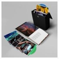 Gorillaz ゴリラズ / Humanz スーパー・デラックス・エディション (初回生産限定盤 / BOX仕様 / 14枚組 / 12インチシン|hmv