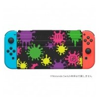 Game Accessory (Nintendo Switch) / FRONT COVER COLLECTION for Nintendo Switch:   スプラトゥーン2 Type-A  〔GAME〕|hmv