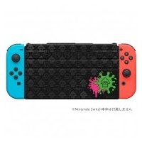 Game Accessory (Nintendo Switch) / FRONT COVER COLLECTION for Nintendo Switch:   スプラトゥーン2 Type-B  〔GAME〕|hmv