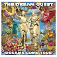 DREAMS COME TRUE / THE DREAM QUEST  〔CD〕|hmv|01