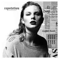 Taylor Swift テイラースウィフト / Reputation 輸入盤 〔CD〕|hmv