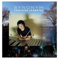 赤松敏弘 / Synonym 国内盤 〔CD〕|hmv