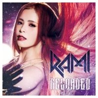 RAMI / Reloaded 【初回限定盤】(+DVD)  〔CD〕|hmv