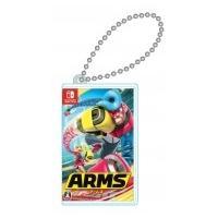 Game Accessory (Nintendo Switch) / Nintendo Switch専用カードポケットmini ARMS  〔GAME〕|hmv