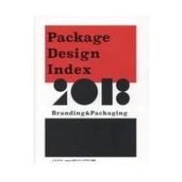 PACKAGE DESIGN INDEX 2018 BRANDING  &  PACKAGING / 日本パッケージデザイン協会  〔本〕|hmv