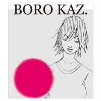 KAZ. / BORO  〔CD〕 hmv