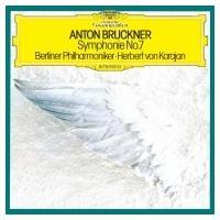 Bruckner ブルックナー / 交響曲第7番 ヘルベルト・フォン・カラヤン&ベルリン・フィル(1975) 国内盤 〔SHM-CD|hmv