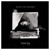 Alice In Chains アリスインチェインズ / Rainier Fog 国内盤 〔CD〕|hmv
