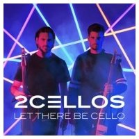 2CELLOS トューチェロズ / Let There Be Cello:  チェロ魂 【初回生産限定盤】 (+DVD)  〔BLU-SPEC CD 2〕