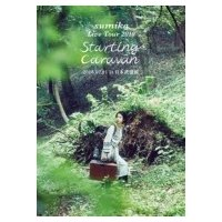 "sumika / sumika Live Tour 2018 ""Starting Caravan"" 2018.07.01 at 日本武道館 【初回生産限定盤】  〔DVD〕