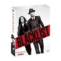 ブラックリスト シーズン4 BOX  〔DVD〕|hmv