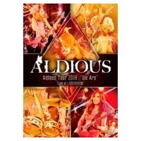 "Aldious アルディアス / Aldious Tour 2018 ""We Are"" Live at LIQUIDROOM  〔DVD〕