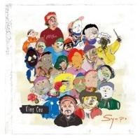 King Gnu / Sympa 【初回生産限定盤】(+DVD)  〔CD〕|hmv