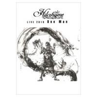 Hilcrhyme ヒルクライム / Hilcrhyme LIVE 2018 「One Man」  〔DVD〕|hmv