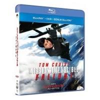 ミッション: インポッシブル / フォールアウト ブルーレイ+DVDセット<初回限定生産>(ボーナスブルーレイ付