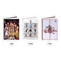 TWICE / 6th Mini Album:  yes or yes (ランダムカバー・バージョン)  〔CD〕|hmv