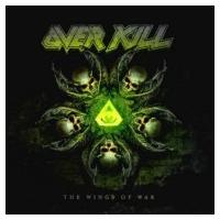 Overkill オーバーキル / Wings Of War 国内盤 〔CD〕|hmv