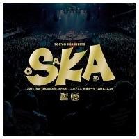 "Tokyo Ska Paradise Orchestra 東京スカパラダイスオーケストラ / 2018 Tour「SKANKING JAPAN」""スカフェス in 城ホール"" 2018|hmv"
