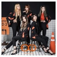 EXID / TROUBLE 【通常盤】  〔CD〕|hmv