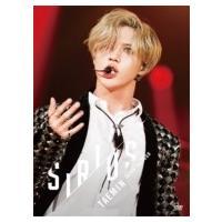 テミン (SHINee) / TAEMIN Japan 1st TOUR 〜SIRIUS〜 【初回限定盤】 (DVD+PHOTO BOOKLET)  〔DVD〕|hmv