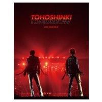 東方神起 / 東方神起 LIVE TOUR 2018 〜TOMORROW〜 【初回生産限定盤】 (DVD+写真集)  〔DVD〕|hmv