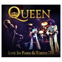 Queen クイーン / Live In Paris  &  Tokyo '79 (2CD) 輸入盤 〔CD〕|hmv