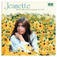 Jeanette (World) ジャネット / Spain's Silky:  Voiced Songstress 1967-1983 輸入盤 〔CD〕 hmv