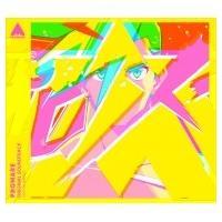 プロメア / 「プロメア」オリジナルサウンドトラック 国内盤 〔CD〕