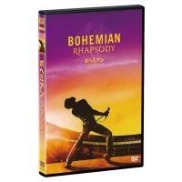 ボヘミアン・ラプソディ  〔DVD〕 hmv
