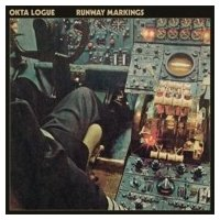 Okta Logue / Runway Markings 輸入盤 〔CD〕|hmv