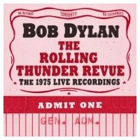 Bob Dylan ボブディラン / Rolling Thunder Revue:  The 1975 Live Recordings (14CD BOX) 輸入盤 〔CD〕|hmv