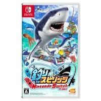 Game Soft (Nintendo Switch) / 釣りスピリッツ Nintendo Switchバージョン  〔GAME〕