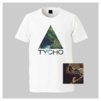Tycho / Weather 【Tシャツ付き限定盤】<CD+Tシャツ(XL)> 国内盤 〔CD〕|hmv
